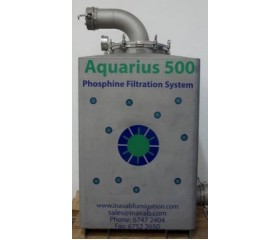 Aquarius 500 Gas Abatement System